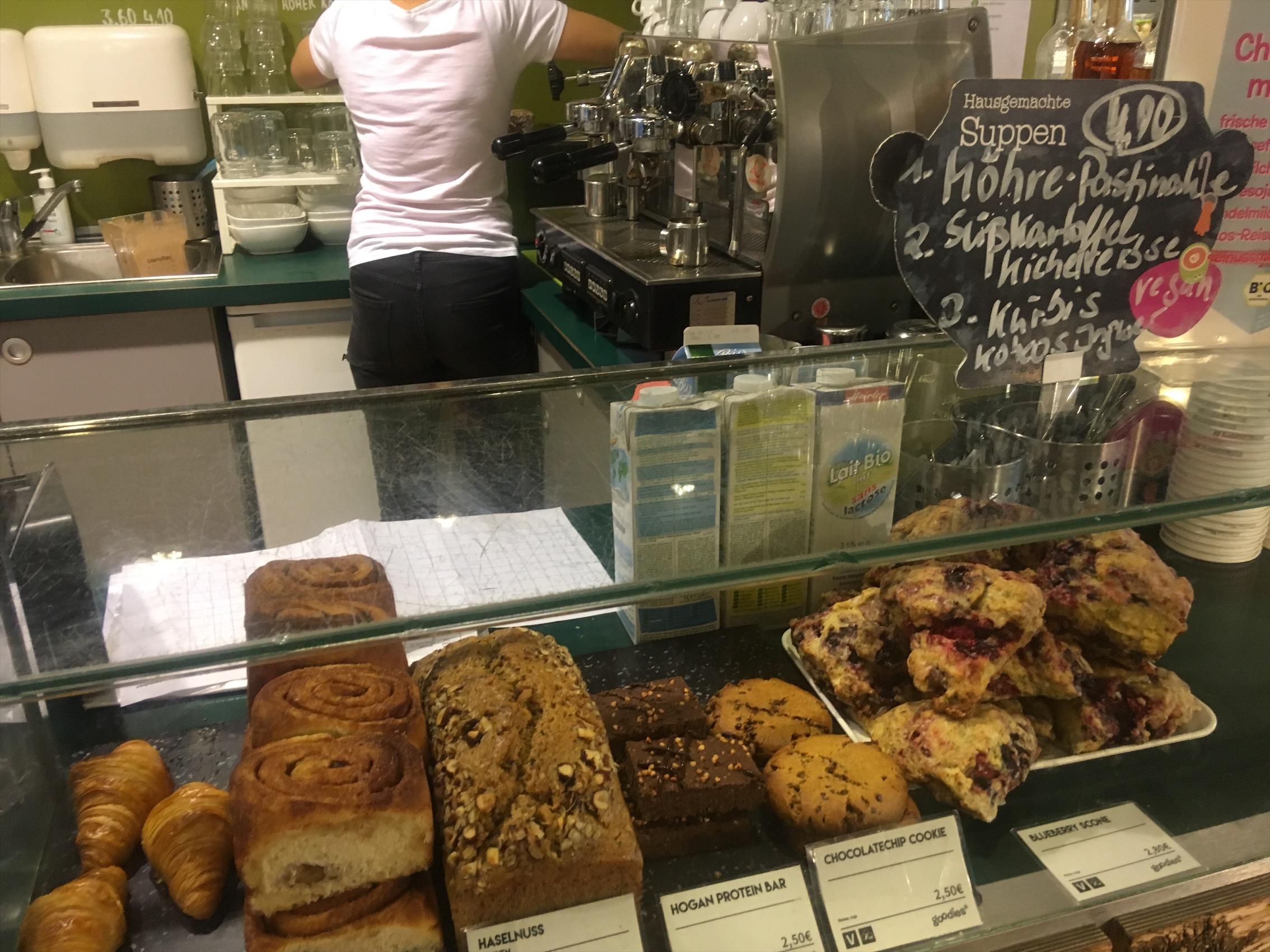 Vegan In Berlin – Vegan Restaurants & Living in Berlin and Beyond