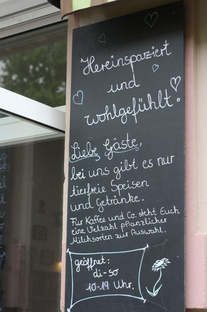 Lea – Vegan In Berlin